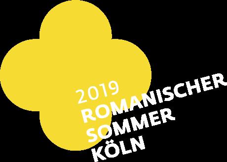 Romanischer Sommer Köln | 26.-28. Juni 2019