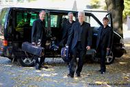 Auryn Quartett-Foto- Marion Koell