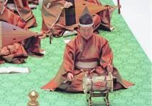 Bunno Hideaki_Trommel (c) Japanisches Kulturinstitut