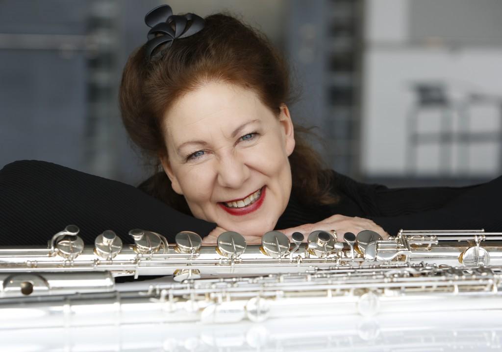 Camilla Hoitenga (c) Maarit Kytöharju