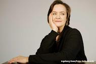 Ingeborg Danz-Foto- Felix Broede