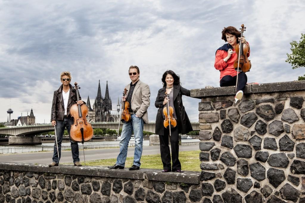 Minguet Quartett 3 (c) Frank Rossbach (2500x1667)