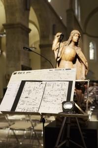 Museum Schnuetgen St. Caecilien Raum ATMOS (C) Reinhard Doubrawa