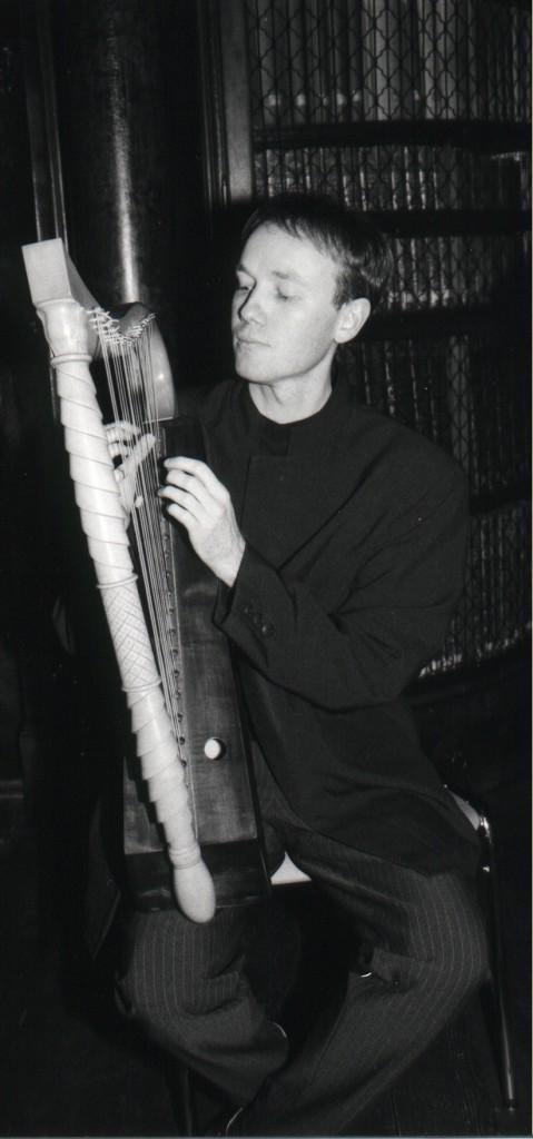 Stefan Morent (c) Ensemble Ordo Virtutum