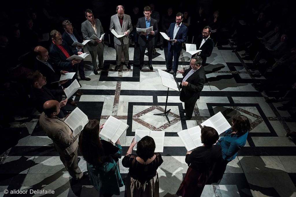 huelgas ensemble-5 web Huelgas Ensemble (c) alidoor.dellafaille@skynet.be
