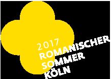 Romanischer Sommer Köln 21.-23.06.2017
