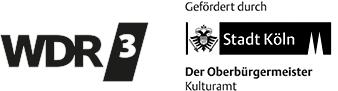 Westdeutscher Rundfunk Köln/Kulturradio WDR 3, Stadt Köln/Kulturamt